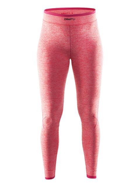 Craft Active Comfort Undertøj Damer rød